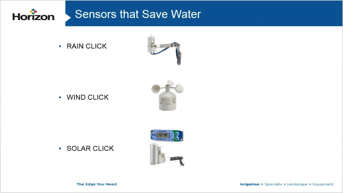 3 Irrigation Sensors You Should Already Be Installing