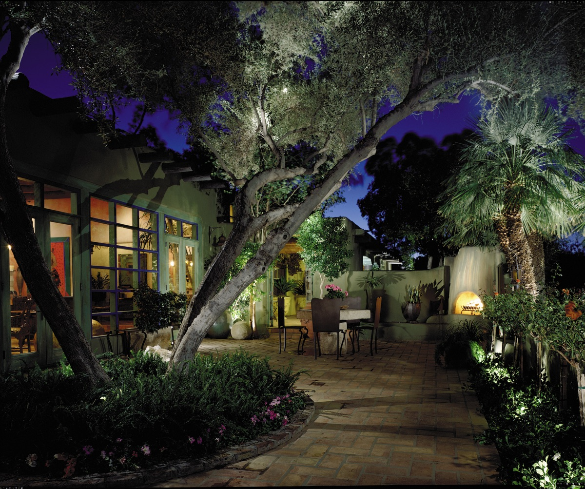 5 Tips To Get You Started in Landscape Lighting