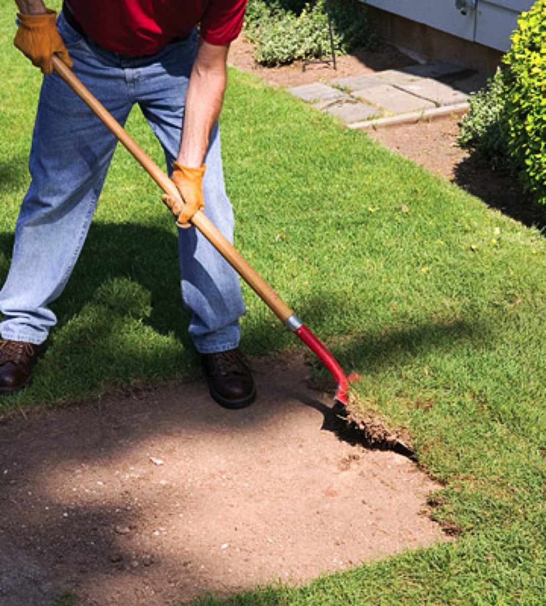 What to Say When Your Customer Wants to Remove Their Turf