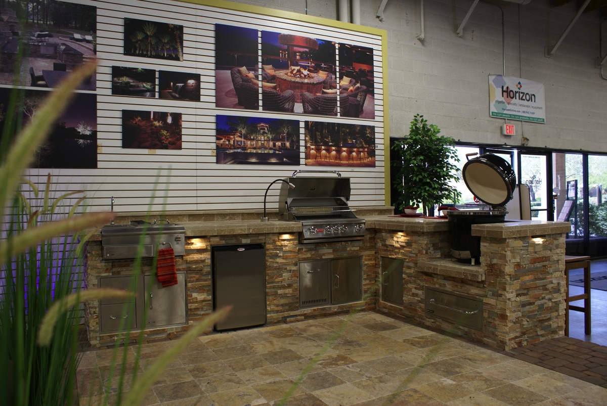 Scottsdale Outdoor Living Center