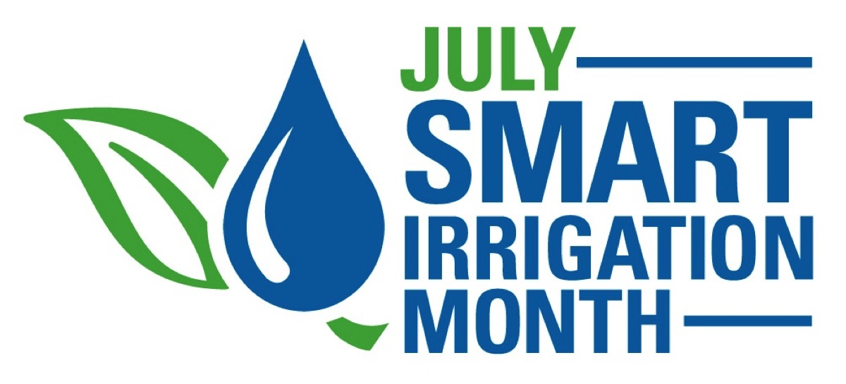 Have You Saved Any Water During Smart Irrigation Month?