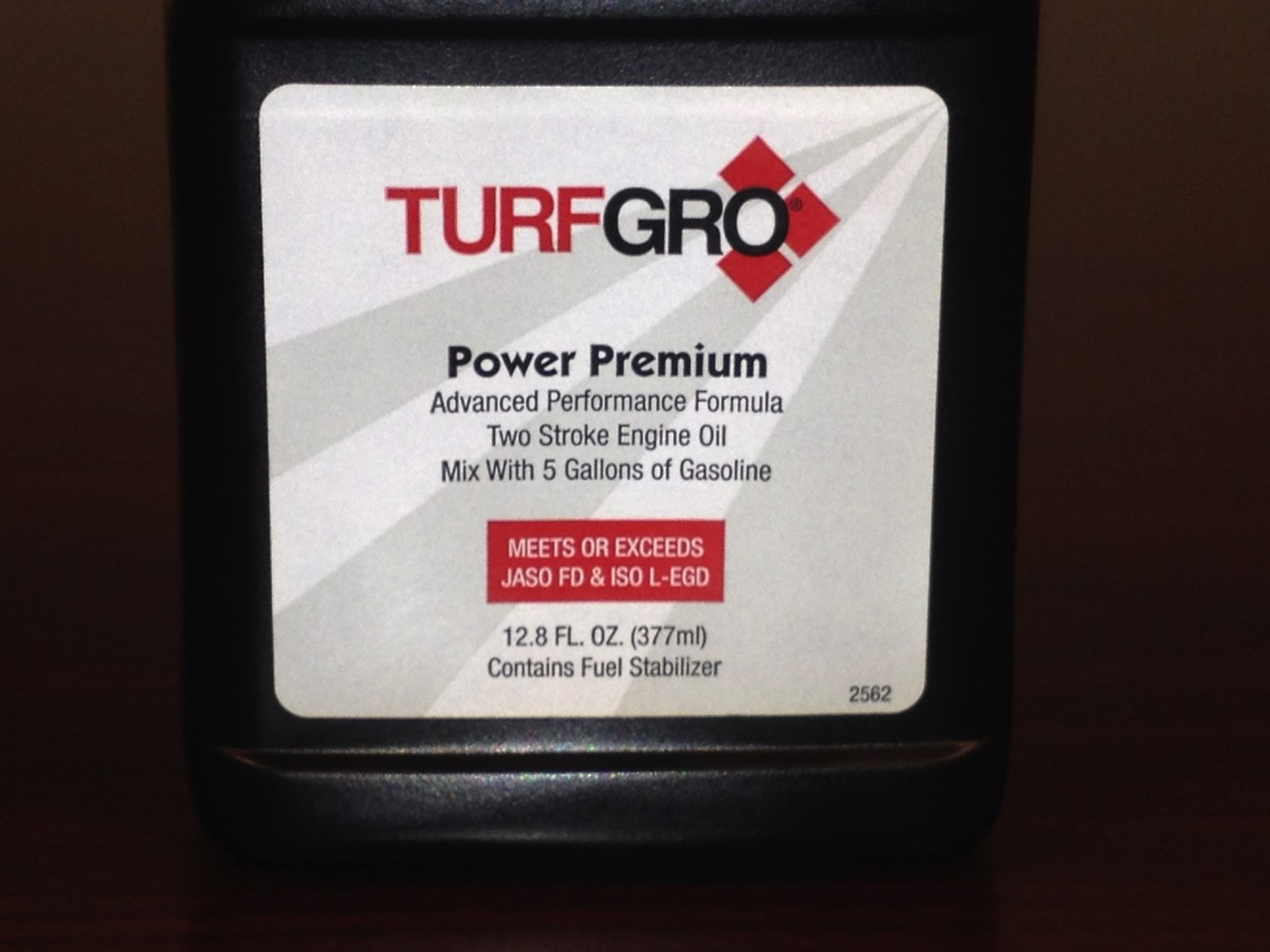 What Is The Best 2 Cycle Oil For Outdoor Power Equipment?