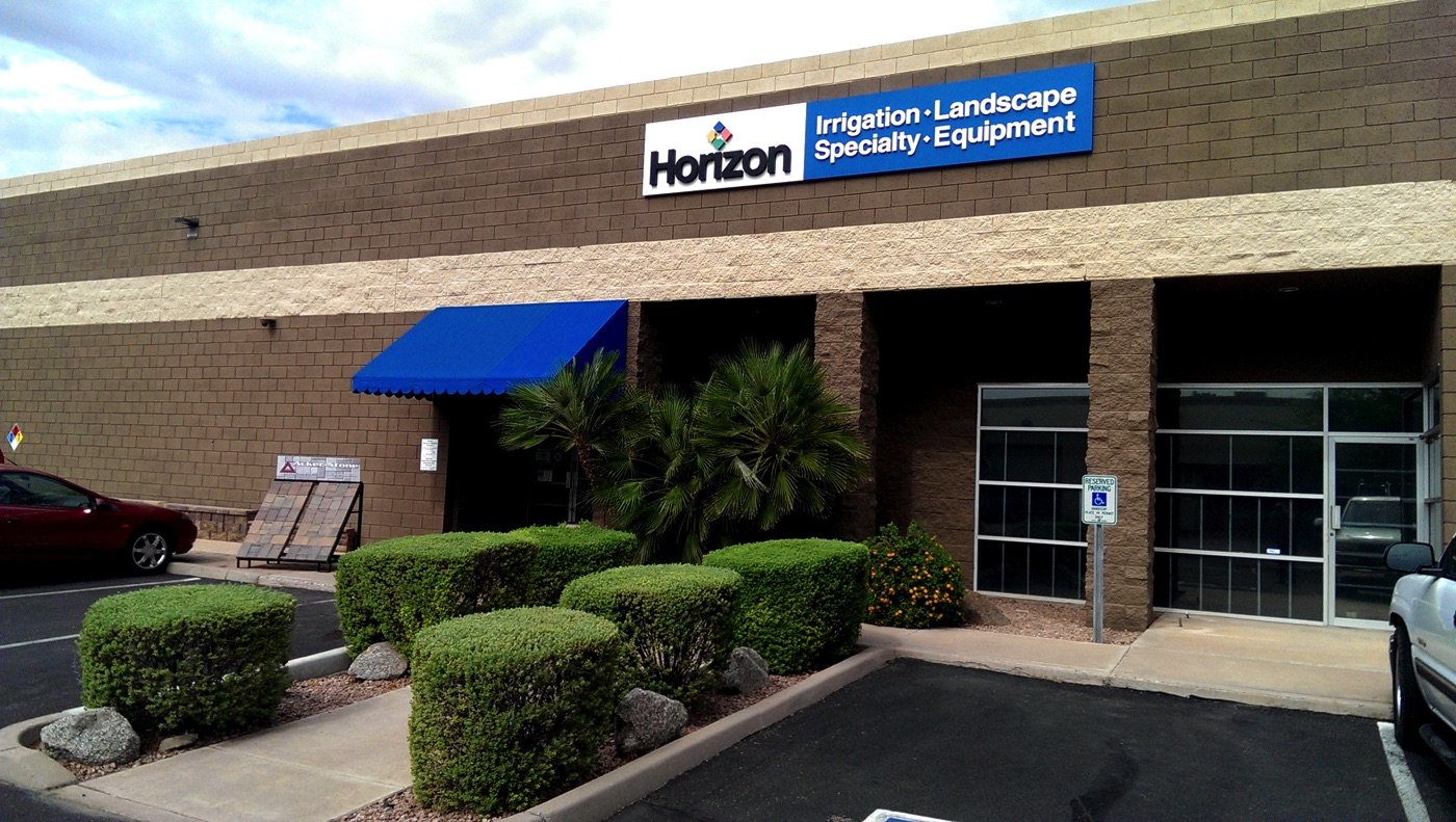 Horizon Mesa has been serving landscape and irrigation professionals in the  East Valley for the last 30 years. We're located just a block south of the  US 60 ... - Mesa Horizon Distributors - Irrigation & Landscape Supply