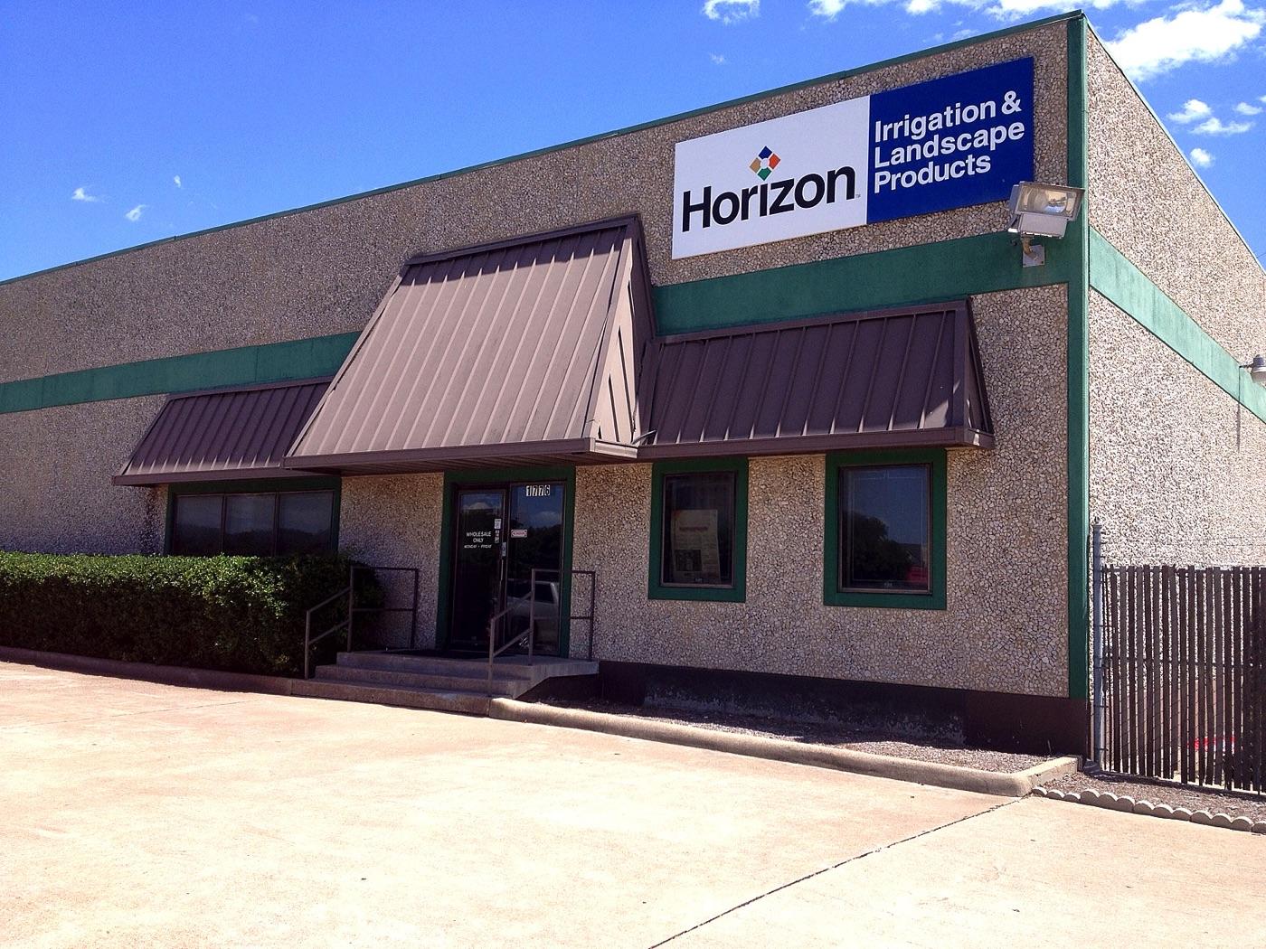 Richardson Horizon Distributors Irrigation Landscape Supply