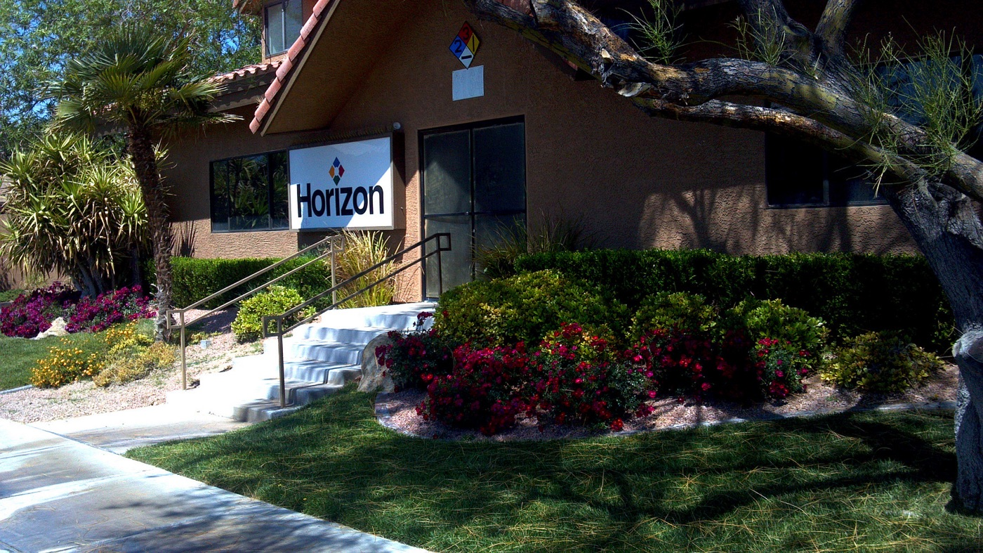 Our Horizon Location On Alexander Rd Has Proudly Served Green Industry Professionals In North Las Vegas Since Acquired Turf Equipment Supply Back