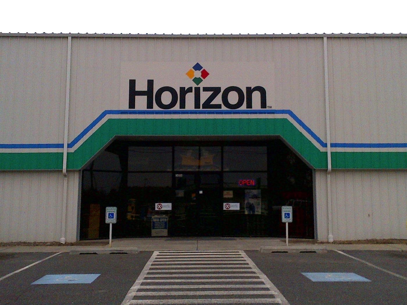 spokane | Horizon Distributors - Irrigation & Landscape Supply