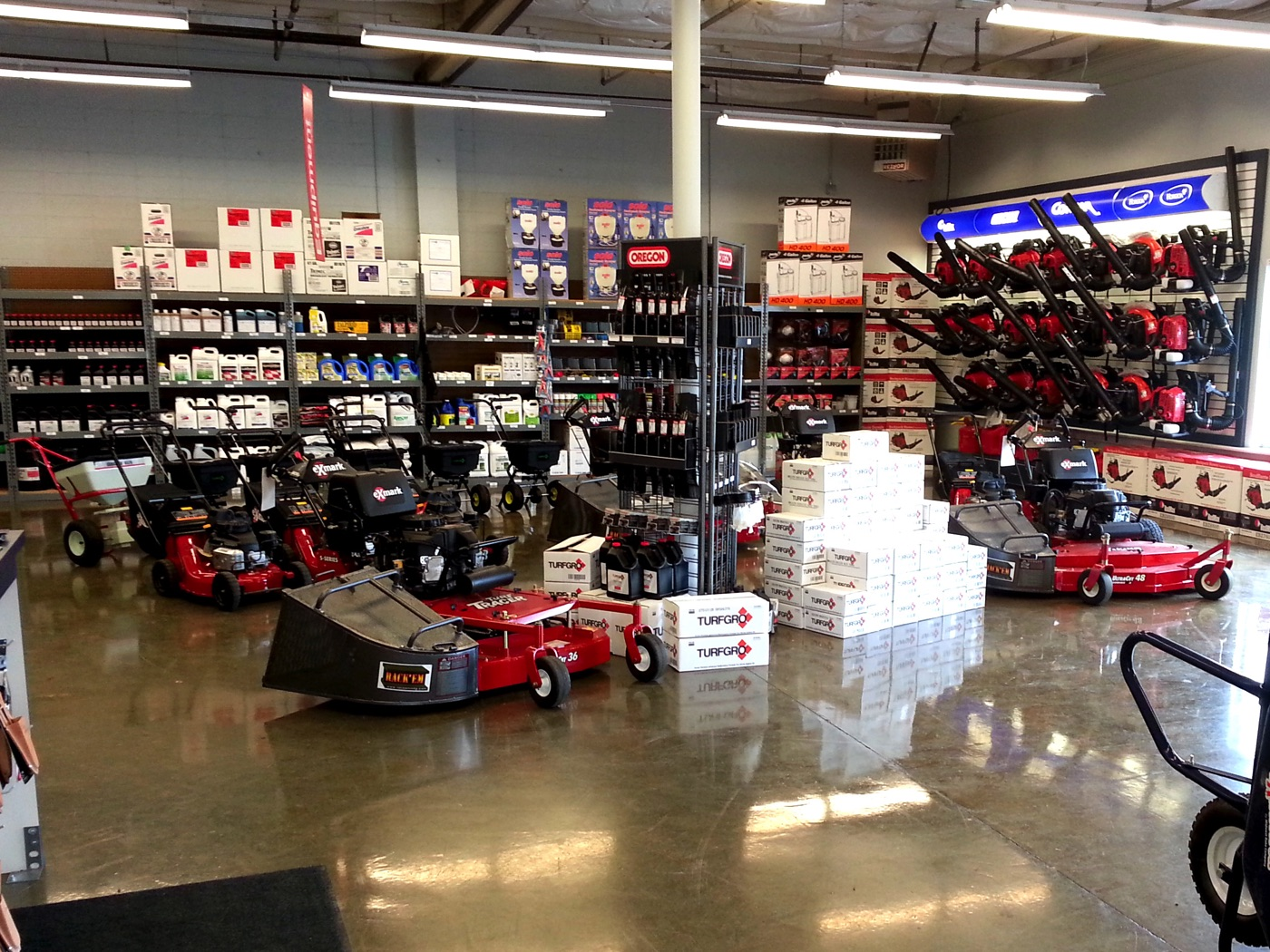 Horizon Everett opened its doors in early 2013 and has quickly become the  go-to destination for wholesale landscape and irrigation supplies in  Everett, WA. - Everett Horizon Distributors - Irrigation & Landscape Supply